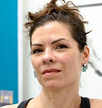 Kelley Devine
