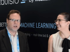 Interview at SMX West 2018