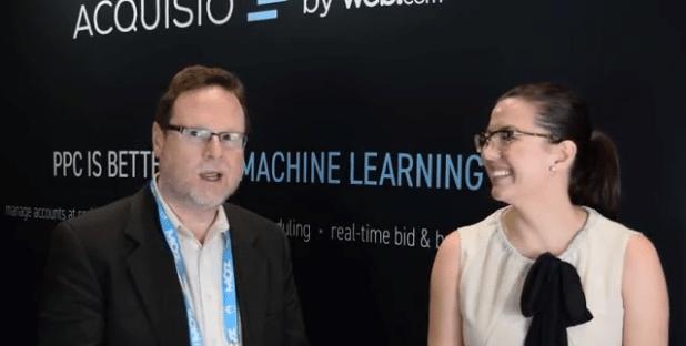 SEMCopilot Interview at SMX West 2018