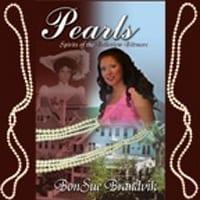 Pearls Cover - Square Design- 200 px
