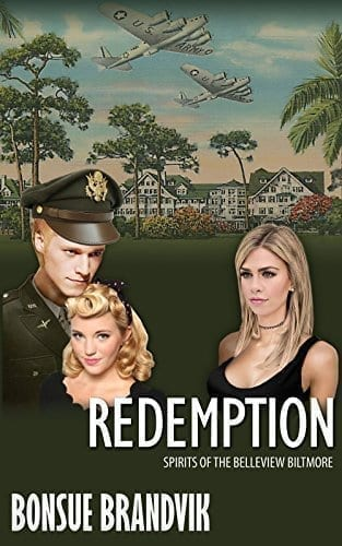 Redemption: Spirits of the Belleview Biltmore