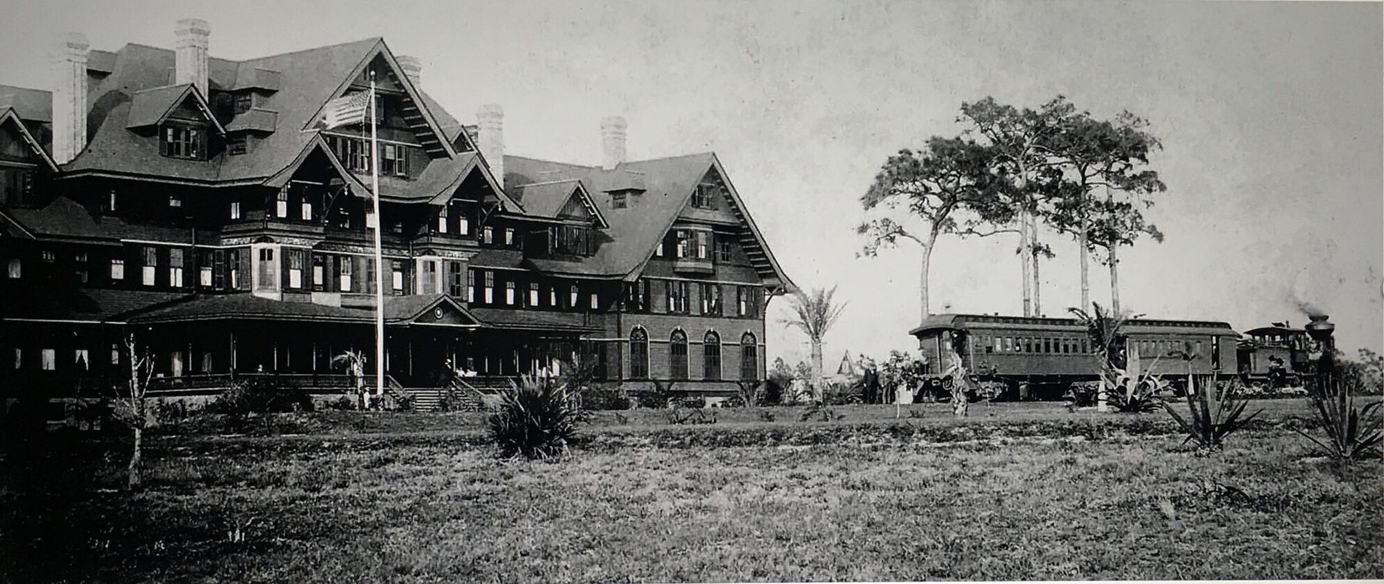 1897 Hotel Belleview