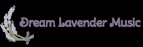 Dream Lavender Music