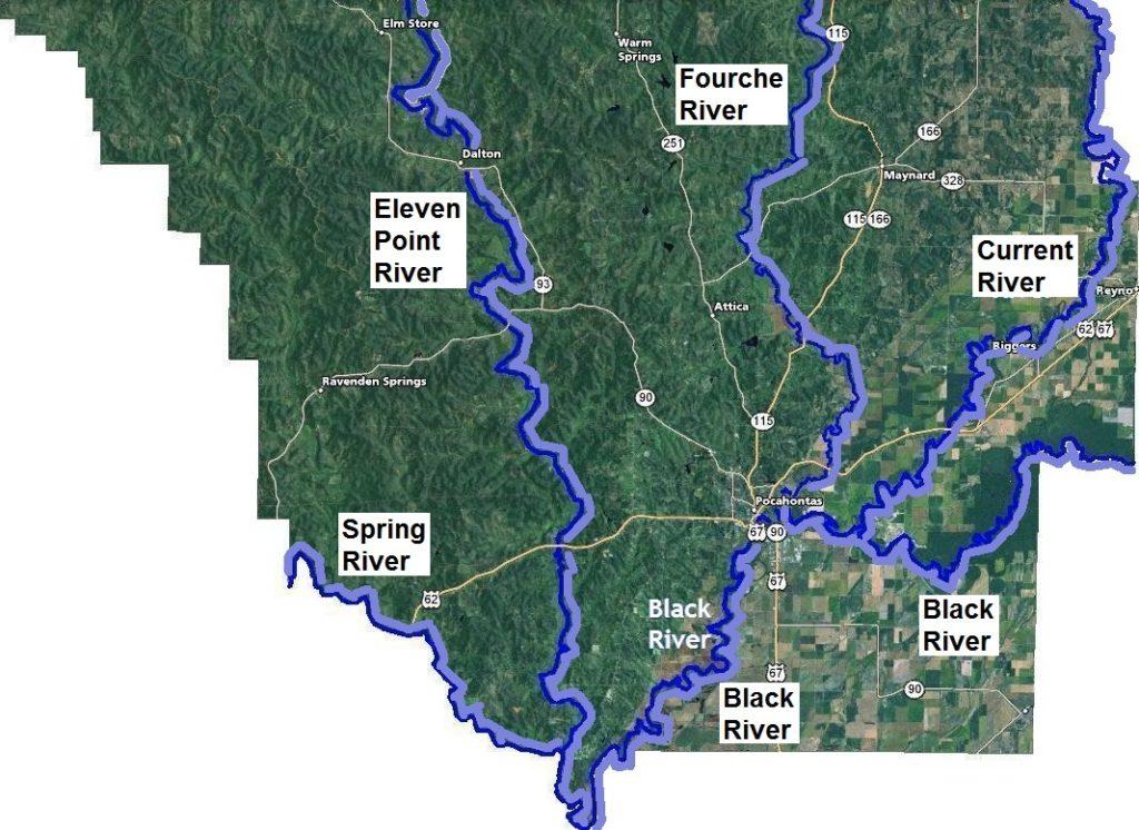 Rivers_Randolph_County_Arkansas