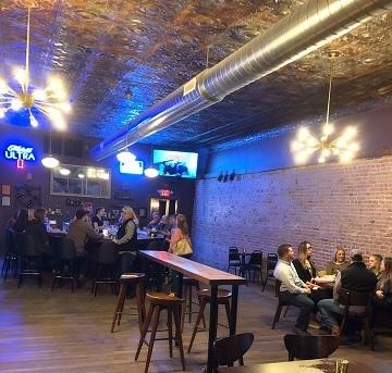 Aleene's Restaurant and Bar