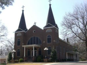 St. John's Catholic Church