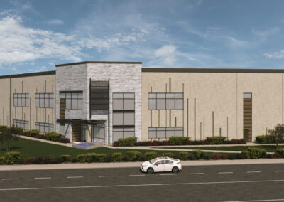 Frederickson ONE – Building 4 and 5, Frederickson, WA