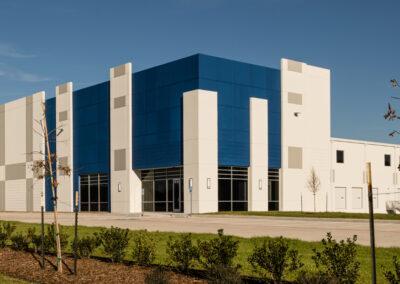 HITC Logistics Park – Park Overview, Humble, TX