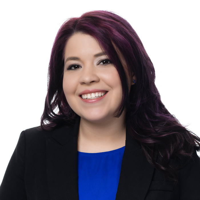Grace Hidalgo