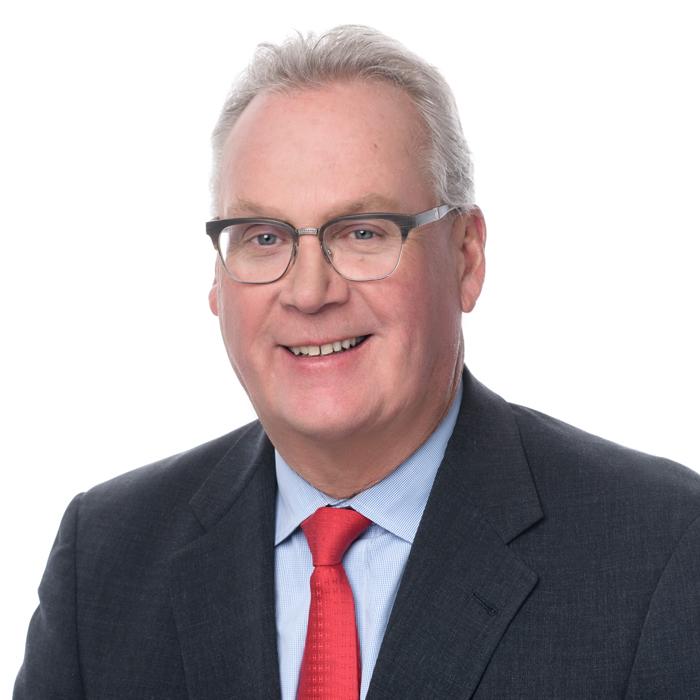 James G. Martell