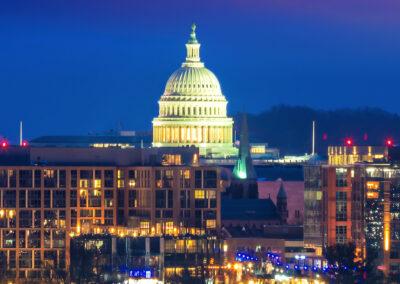 Baltimore-Washington Office