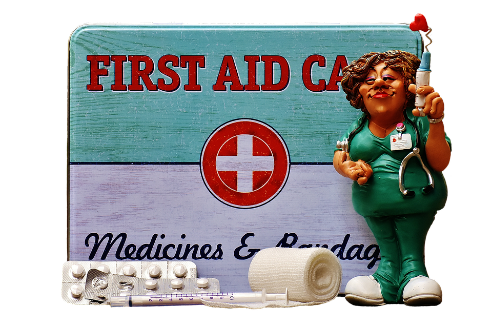 Tailored medical training and customized first aid supplies