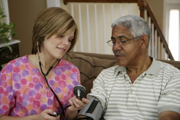 Affordable Home Health Care
