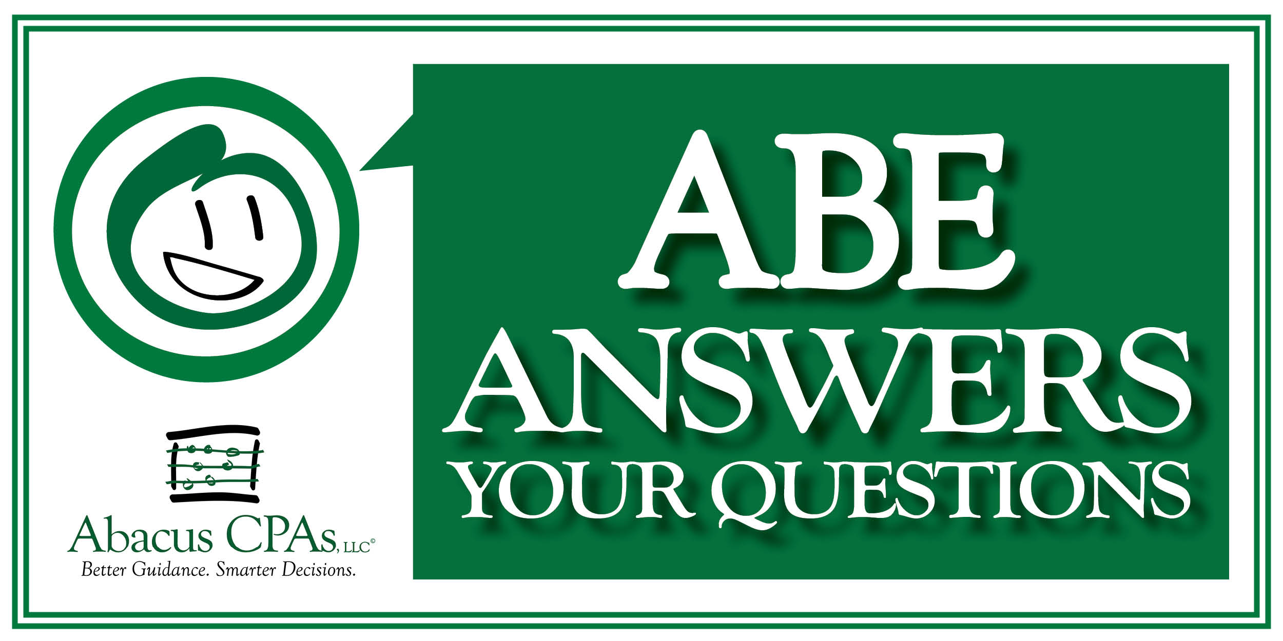 Abe Answers: Moving Across State Lines