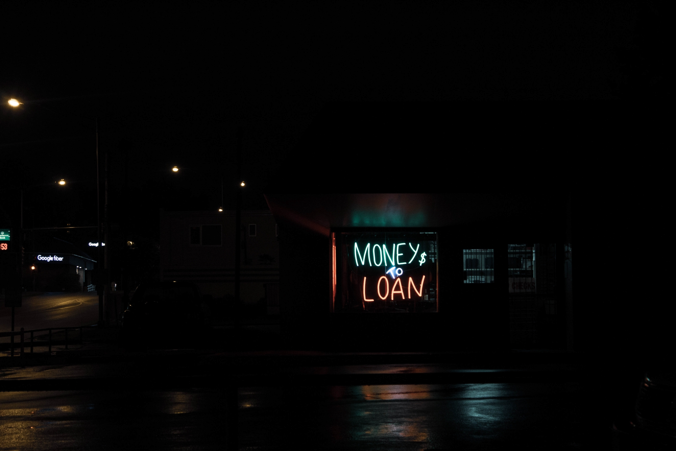 Considering an Upgrade? What Loans Look Like for Self-Employed Individuals