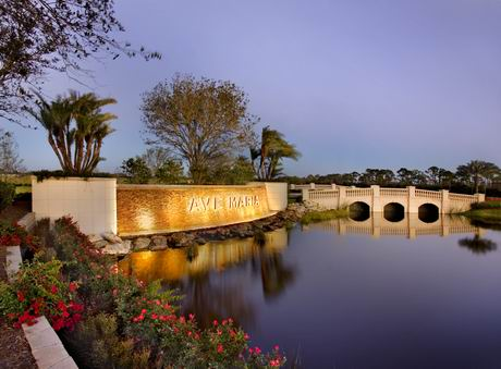 LOOKING FOR AN AVE MARIA MORTGAGE: A RAPIDLY GROWING COMMUNITY