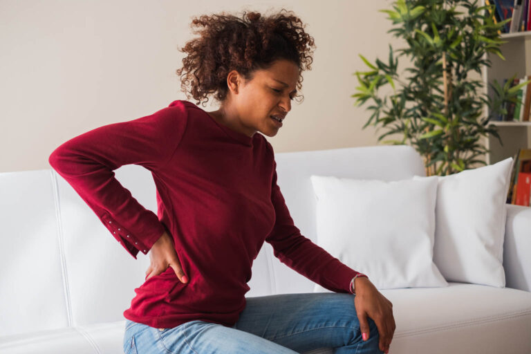 Managing Your Chronic Back Pain