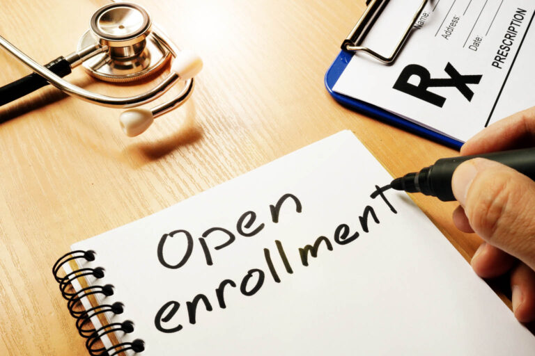 Does Open Enrollment Give You The Willies?