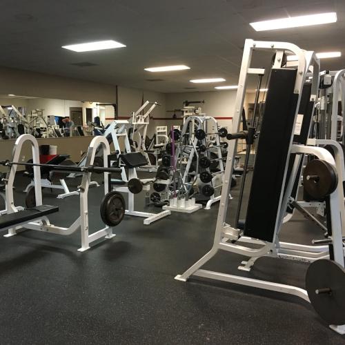 Gym Magnolia TX