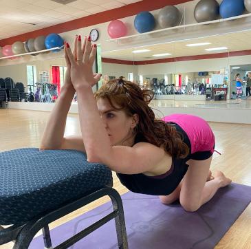 Flexibility-Stretch Class