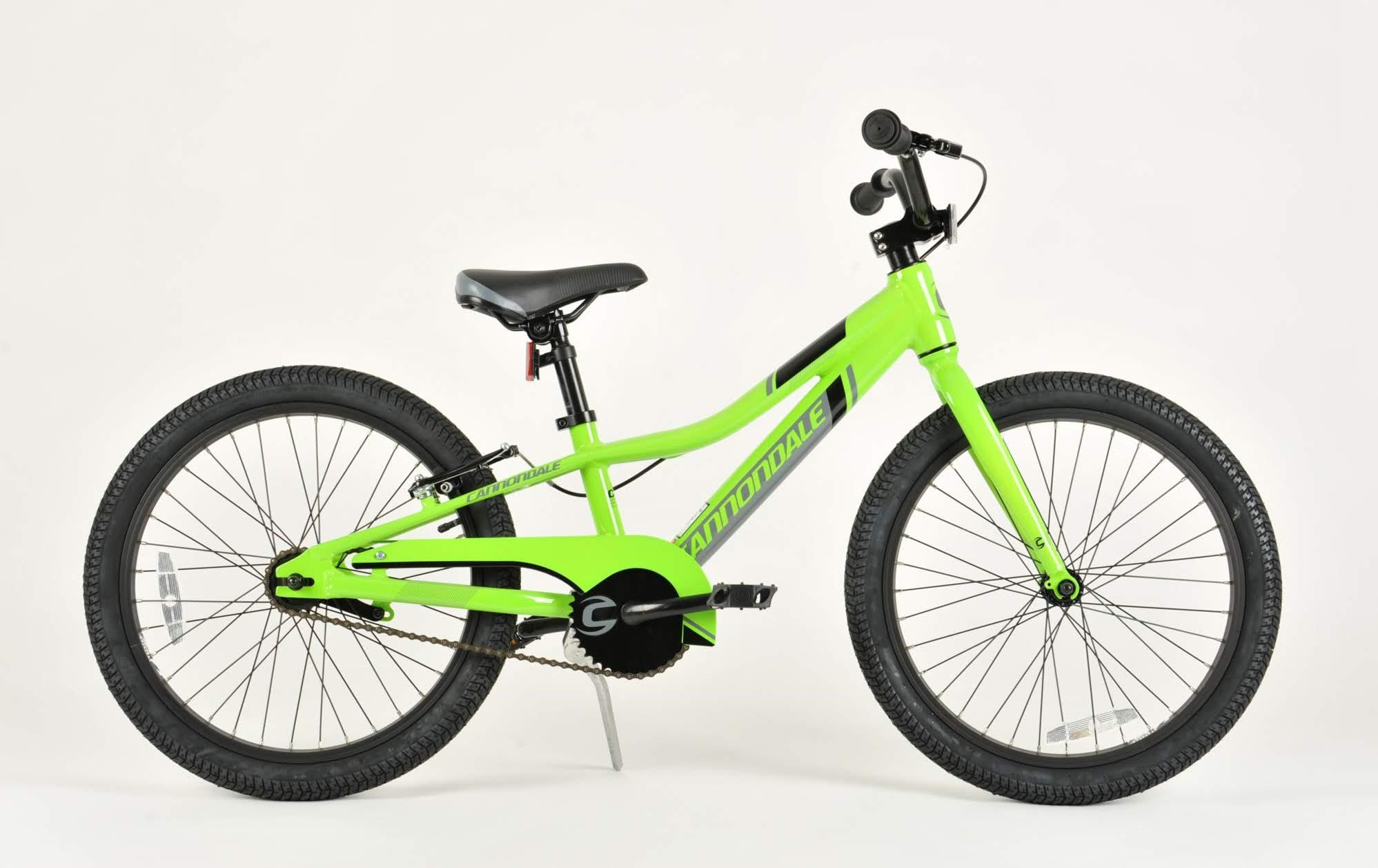cannondale 20 1speed