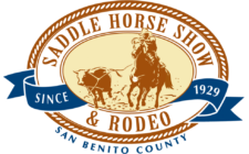 San Benito County Saddle Horse Show & Rodeo