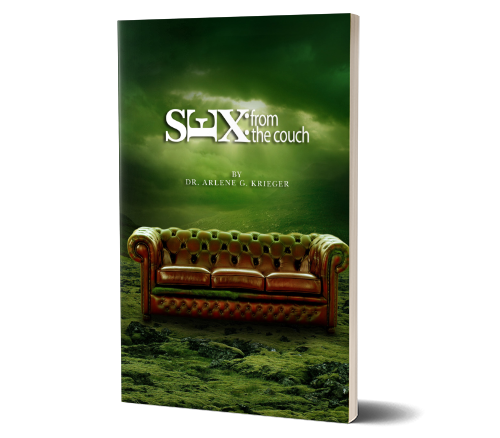sex from the couch book cover