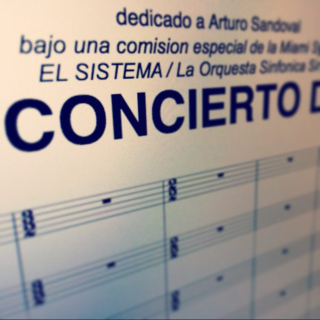 ORCHESTRAL SECTION
