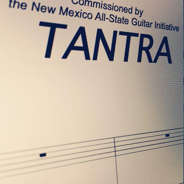Tantra-Card