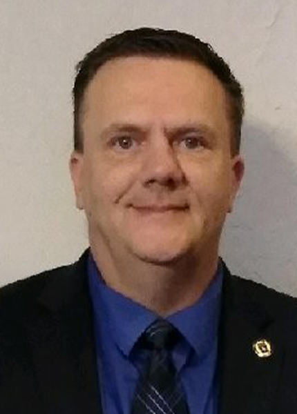 Jon McDowell