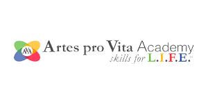 Artes pro Vita Academy logo