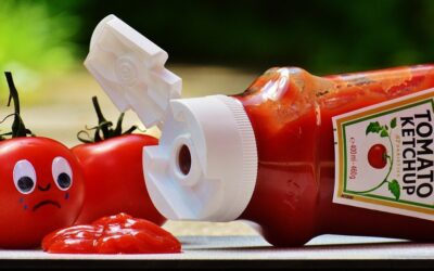 What (or Who?) makes condiments UNCOMMON?
