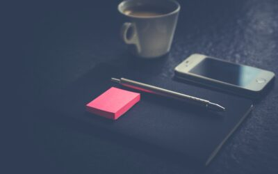 5 Reasons to use a Sticky note over technology