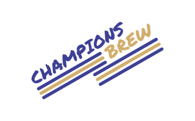 Champions Brew for June 11, 2021