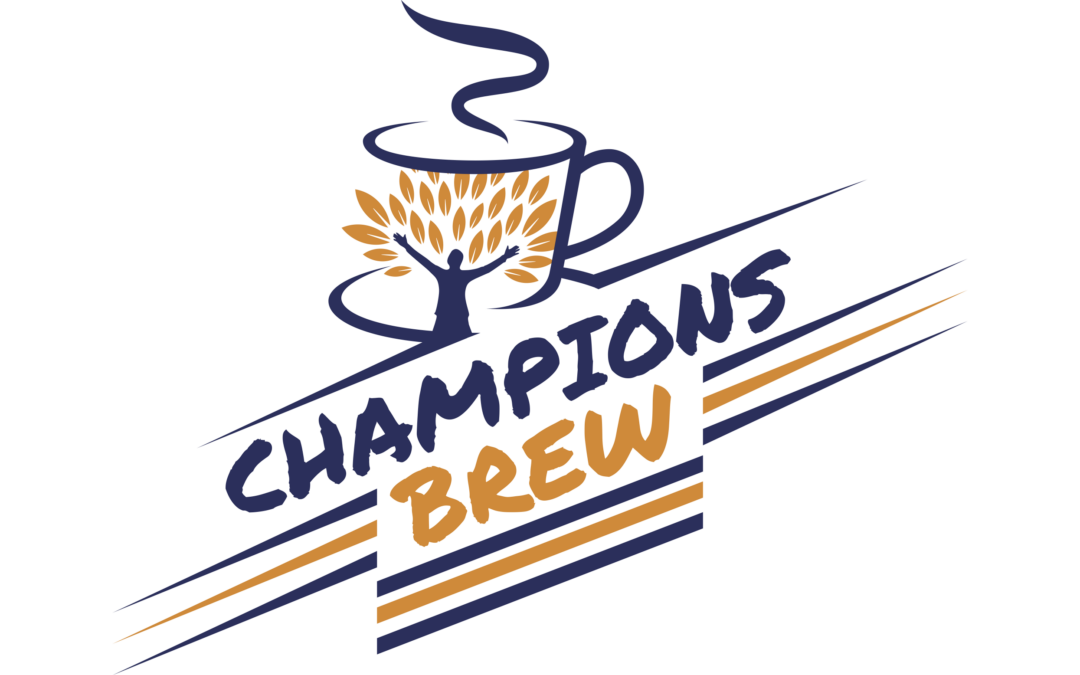 Your Champions Brew for Friday, October 15, 2021
