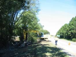 Transportation Incident Spill Response