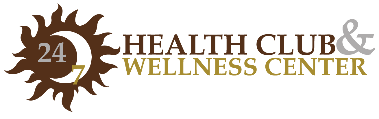 24/7 Health & Wellness Club