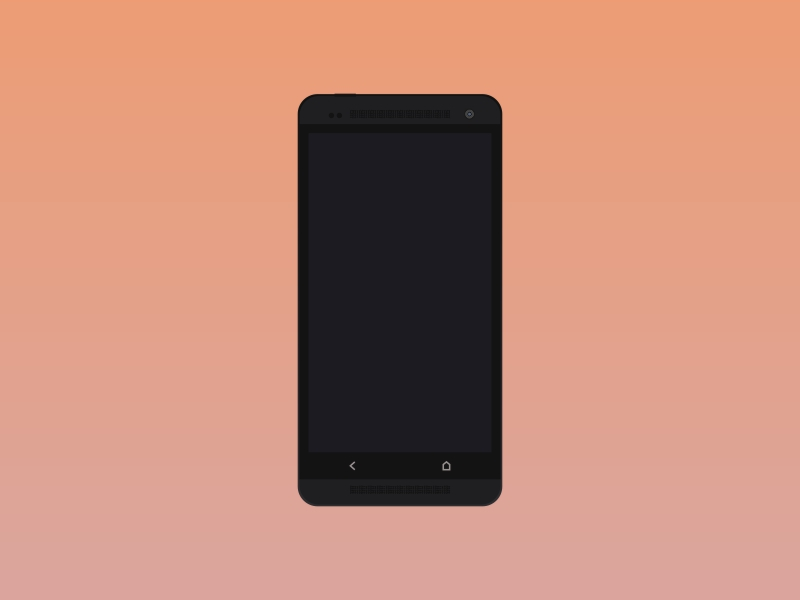 HTC One 800