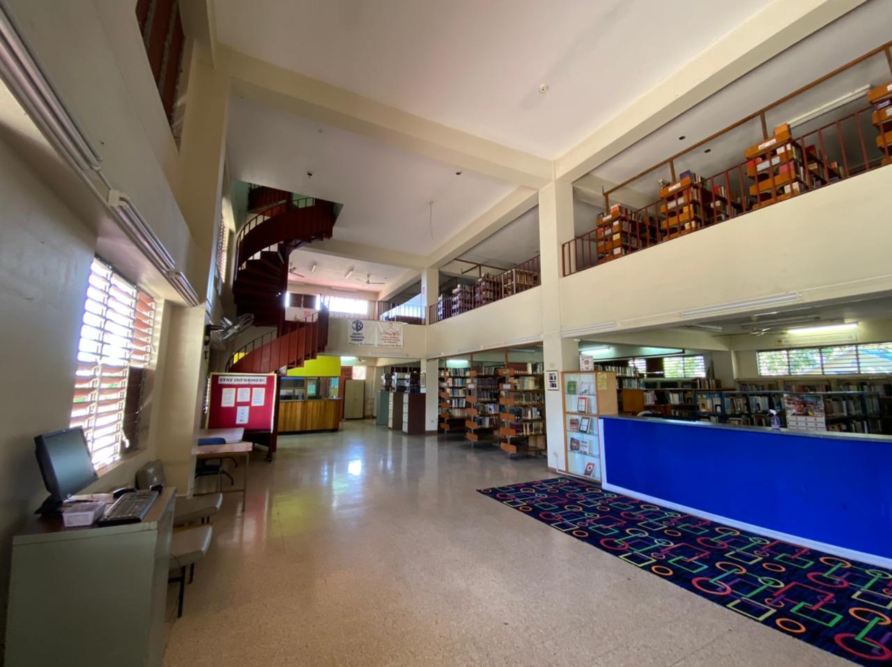 Great Facilities