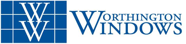 Worthington Windows Logo