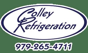 Colley Refrigeration - Memory Builders