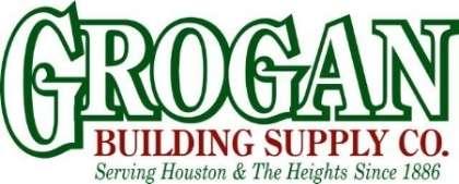 Grogan Building Supplys - Memory Builders