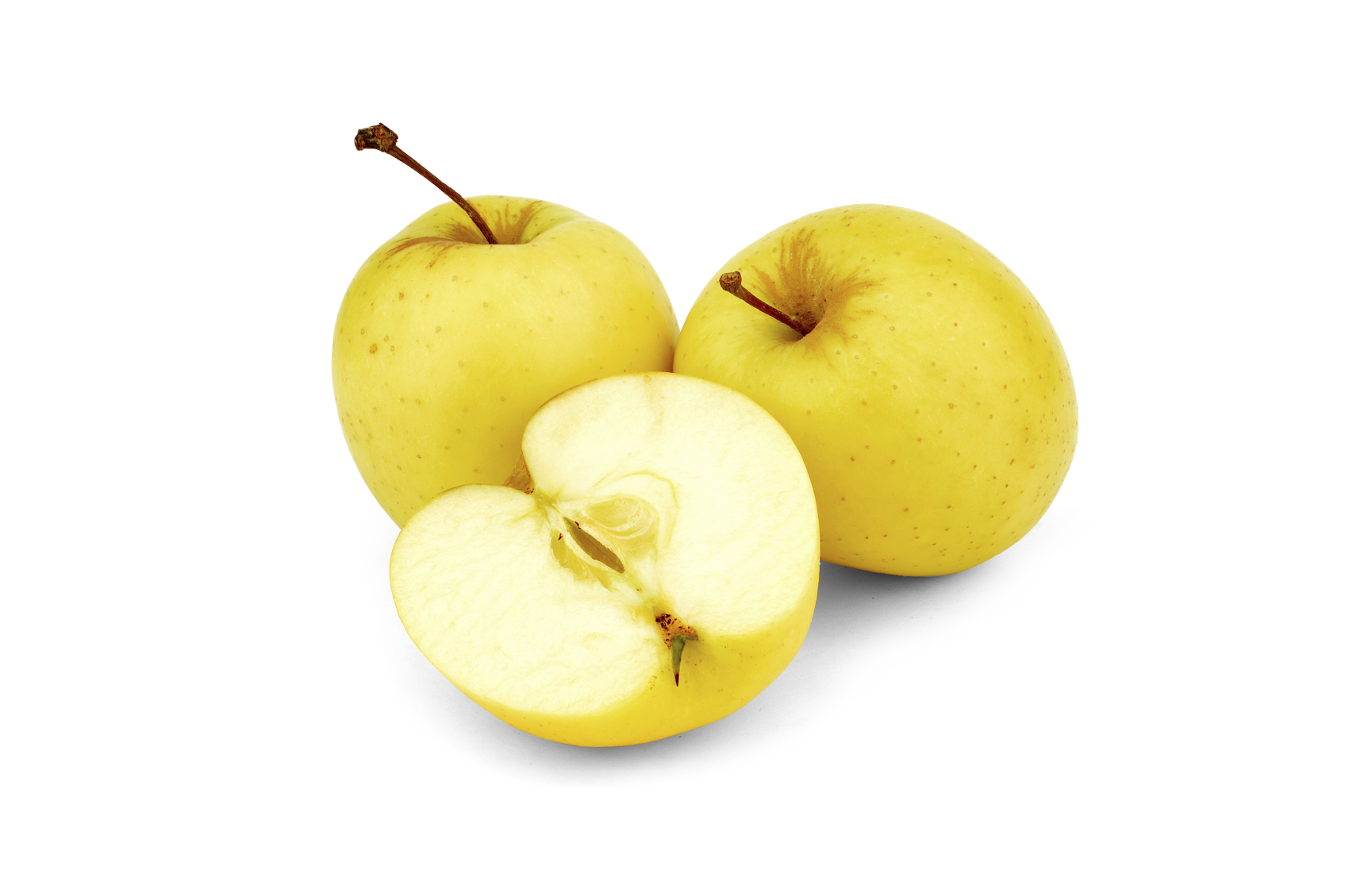 Apples, Golden Delicious
