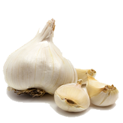 Garlic, 3Pack