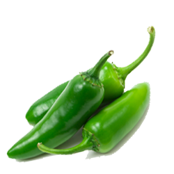 Peppers, Jalapeno