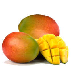 Mangoes, Red