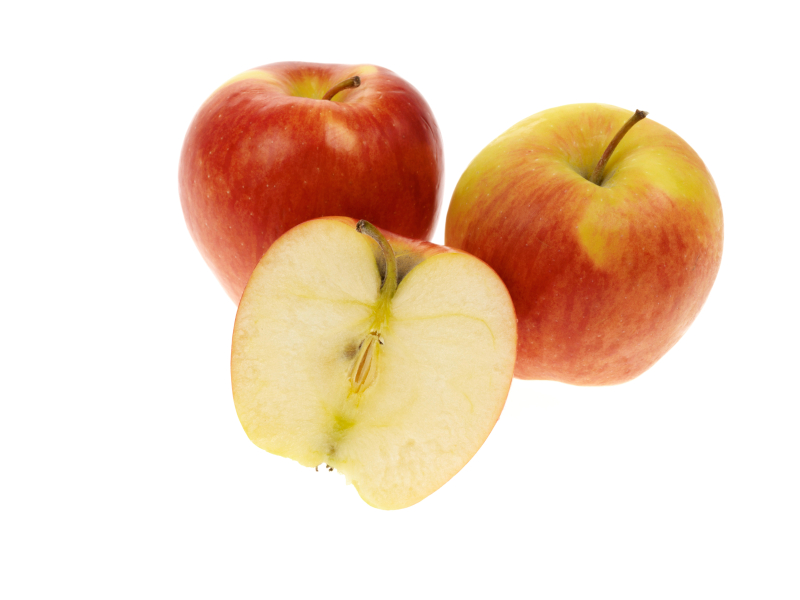 Apples, Ambrosia