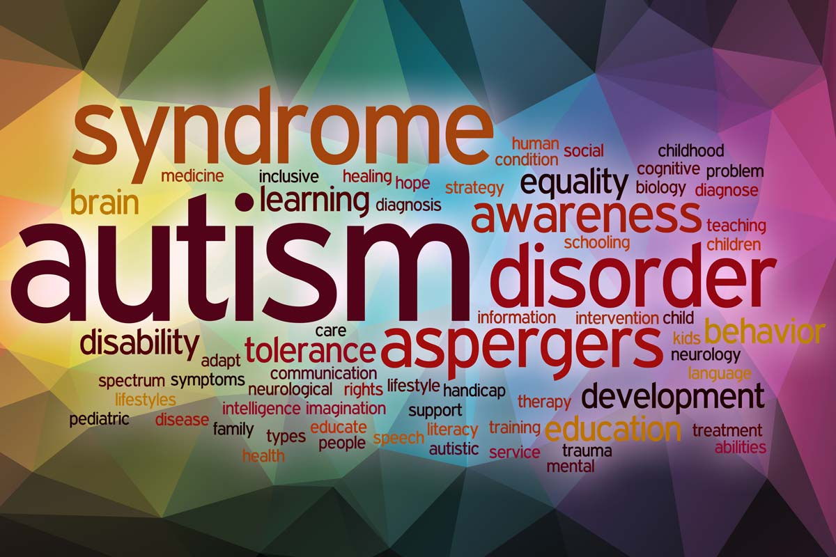WallynZavy's Autistic Kids Can Do Inc - Autism Cloud