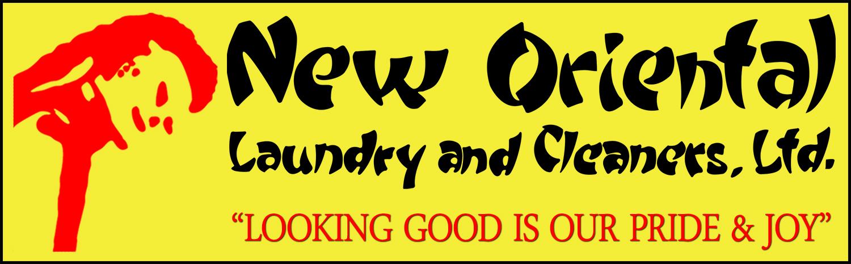 New Oriental Laundry & Cleaners Ltd.