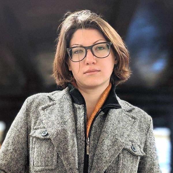 Anastasiya Tarasenko